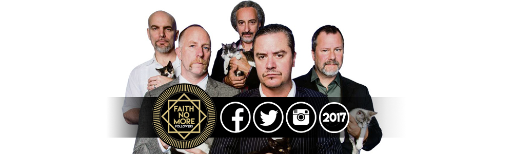 Faith No More Followers