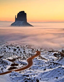 Monument Valley National Park Arizona-Utah (Best Honeymoon Destinations In USA) 4