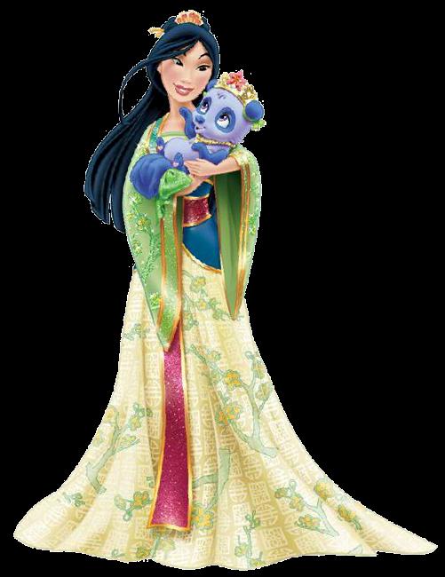 Doce cantinho da r princesa mulan png - Princesse mulan ...