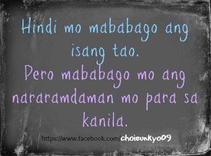 Short Tagalog Love Poems - Halimbawa ng mga Tagalog