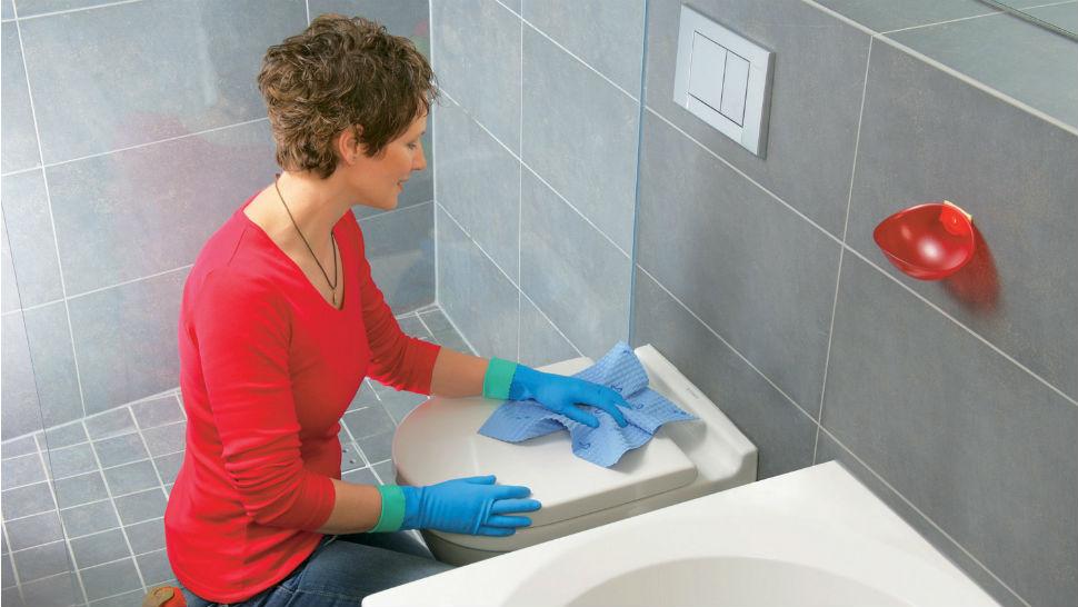 Limpieza Baldosas Baño: la limpieza segura y efectiva de las tinas de baño azulejos baldosas