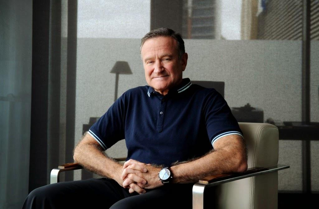 Robin Williams, elhalálozás, depresszió, Hollywood, öngyilkosság,