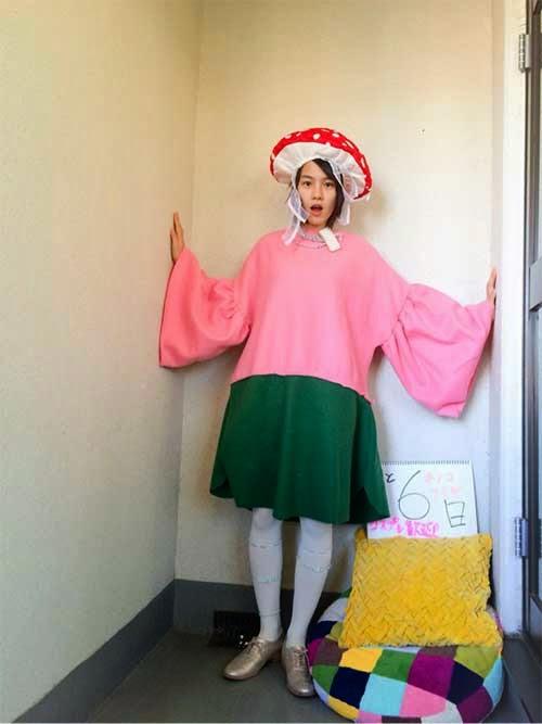07' Nounen 能年玲奈オフィシャルブログ あはは!