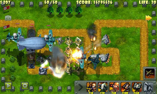 Little Commander Android free download