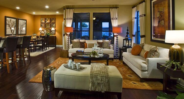Blog de mbar muebles salones - Iluminacion de salones ...