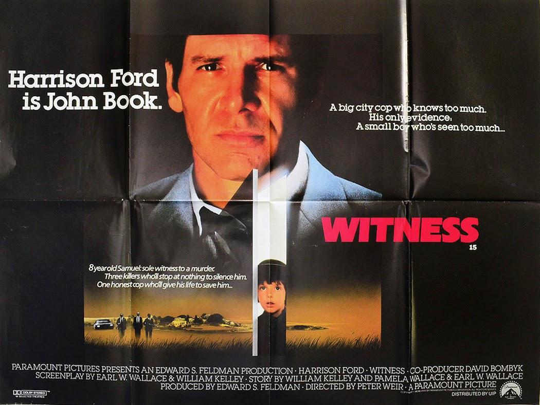 Witness Essay