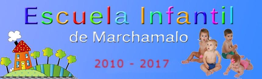 Escuela Infantil Marchamalo