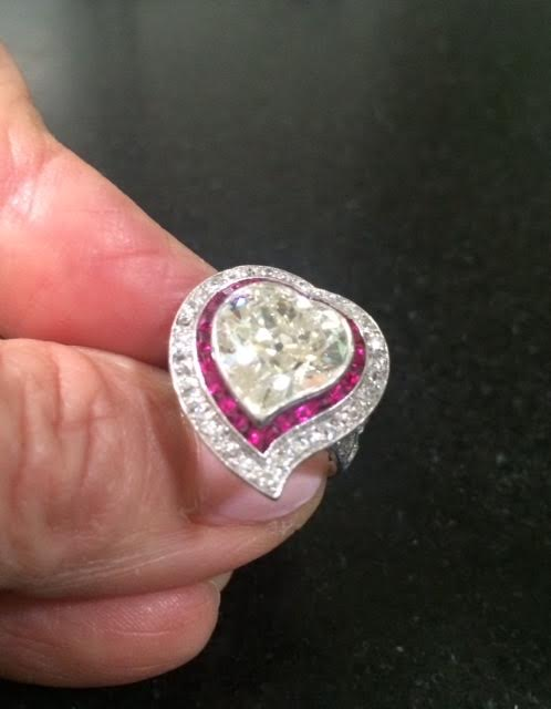 How Do You Get Heirloom Rings