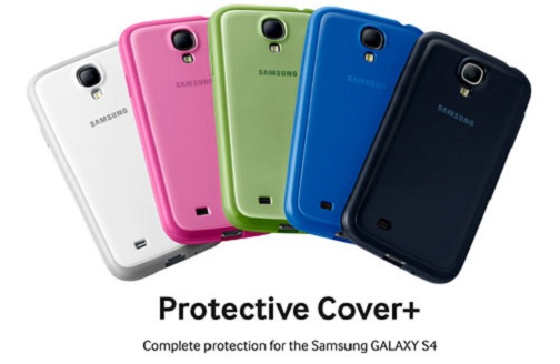 Samsung Galaxy S4 - Accessories
