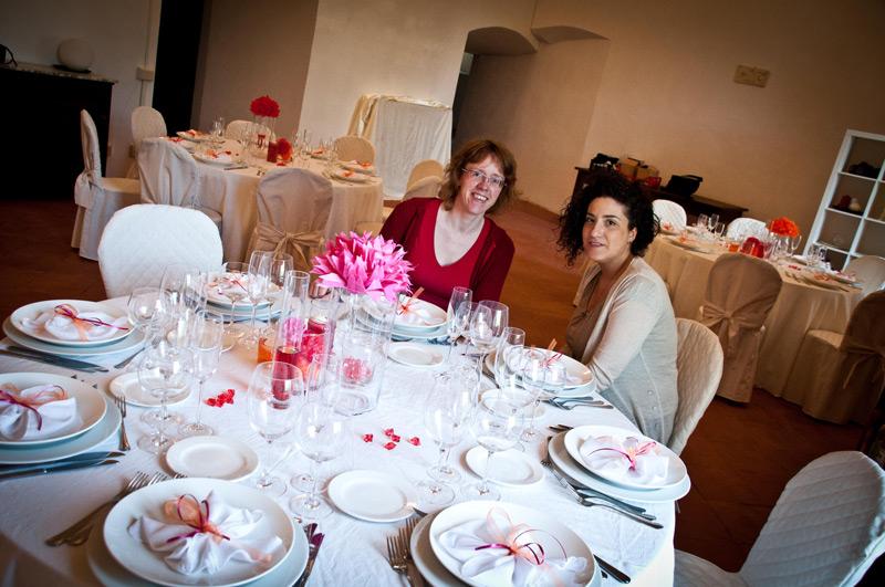 Matrimonio In Corso : Matrimonio in corso allestimento realizzare un sogno
