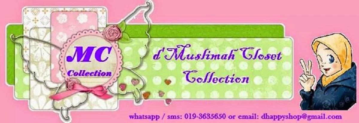 d'Muslimah Closet