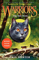 Download Warriors Dawn of the Clans #1 The Sun Trail Free