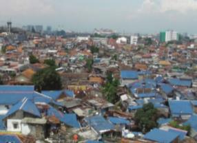 Potensi Alam dan Mobilitas Penduduk Antar Wilayah di Indonesia