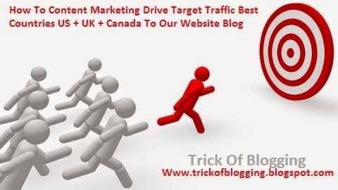 Targeted Audience With Better Tips Selected Countries