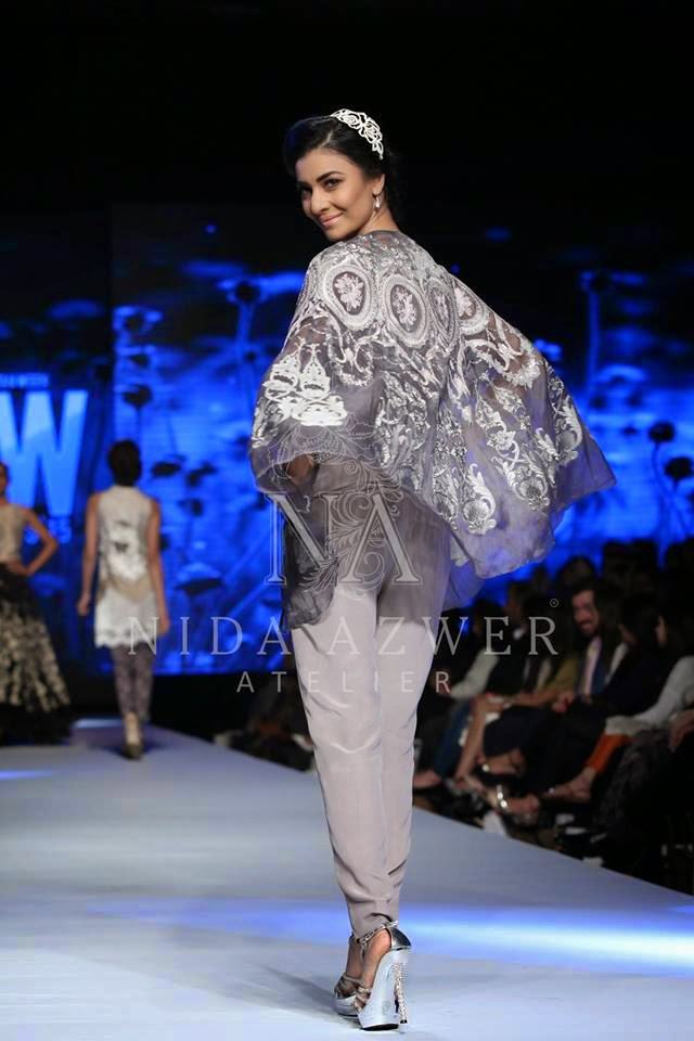 TPFW 2015 Nida Azwer best summer dresses