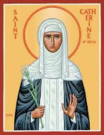 Our Seraphic Mother St. Catherine of Siena