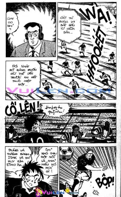 Jindodinho - Đường Dẫn Đến Khung Thành III Tập 64 page 55 Congtruyen24h