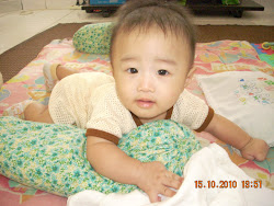bb boo 6 mth old...
