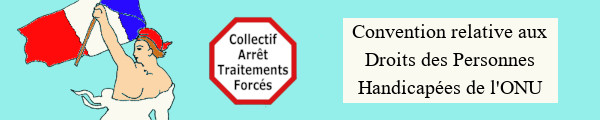 Collectif Arrêt des traitements forcés
