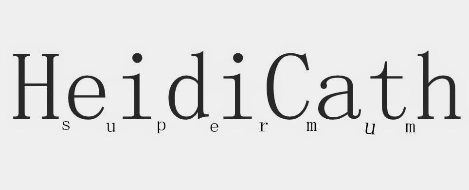 HeidiCath-SuperMum