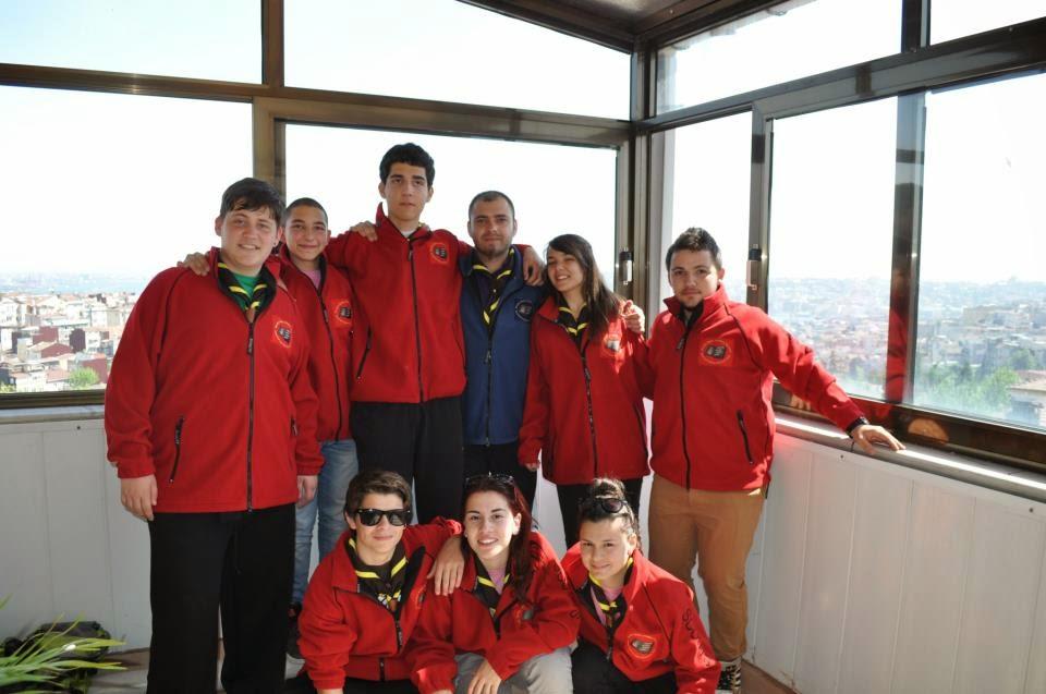 Μεγάλη Δράση Κωνσταντινούπολη 2013