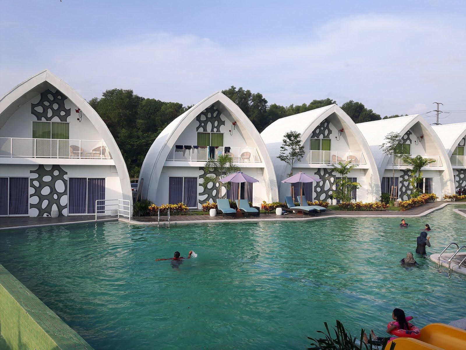 Dash Box Hotel,Cyberjaya 2017