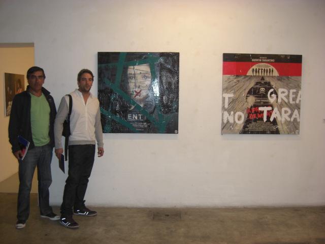 2ª Mostra Porto - Galeria Por Amor à Arte