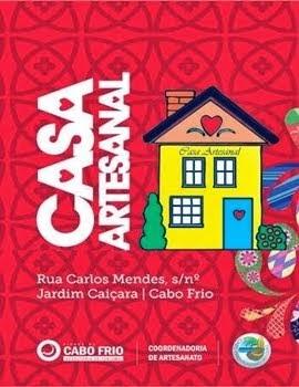 CASA ARTESANAL DE CABO FRIO