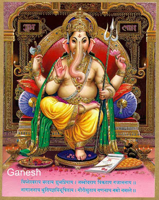 Download high quality Lord Ganesh desktop wallpaper Pictures gallery