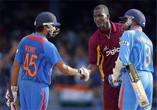 ... India v West Indies 2nd ODI Live CRICKET HIGHLIGHTS | 4 Celebrity News