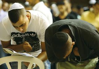 Conceitos: Os Três Pilares do Judaísmo