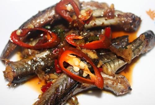 Vietnamese Goby Fish (Ca Keo)