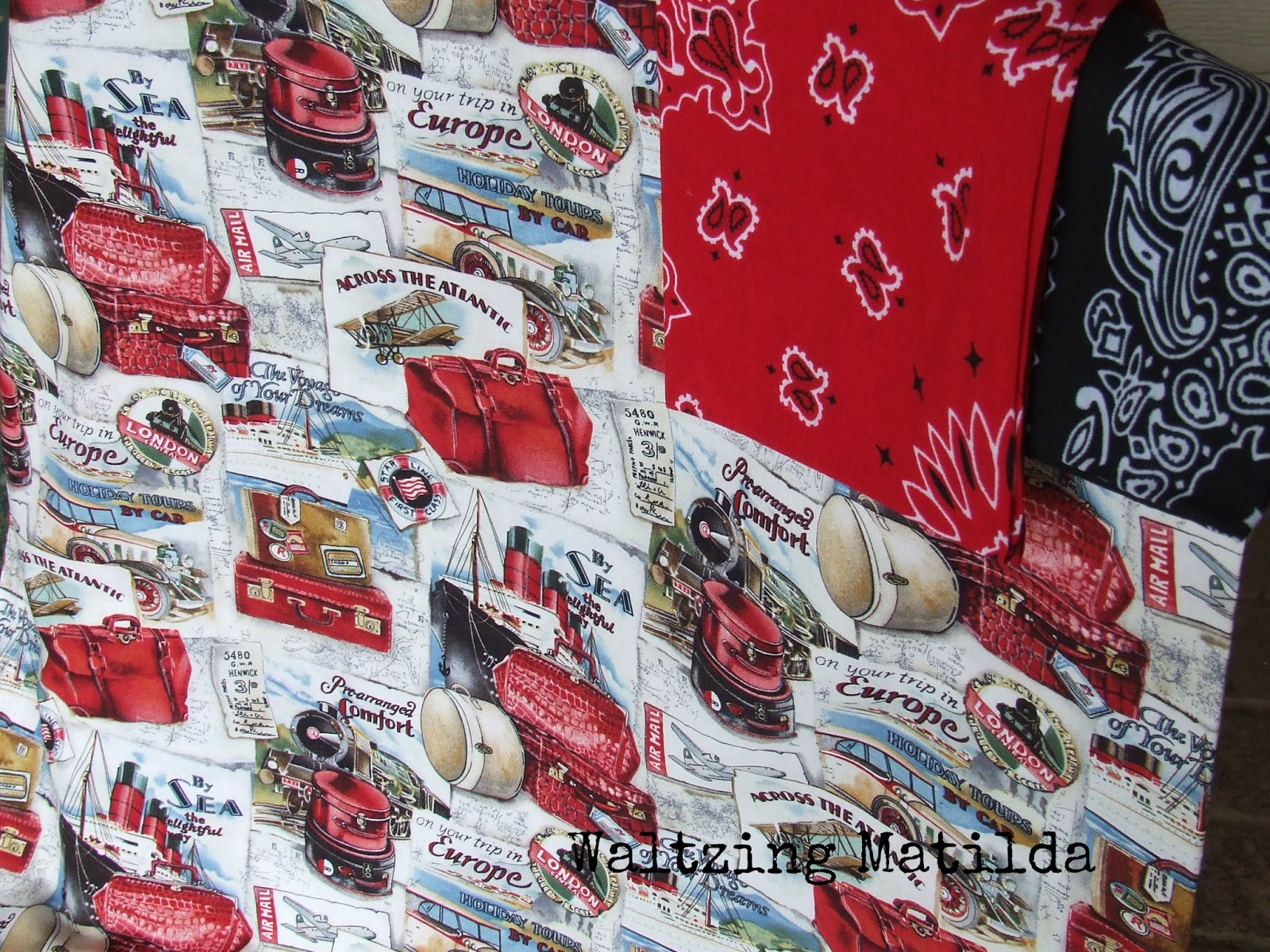 Sarah 39 s virtual twin baby shower giveaways closed for Train themed fabric