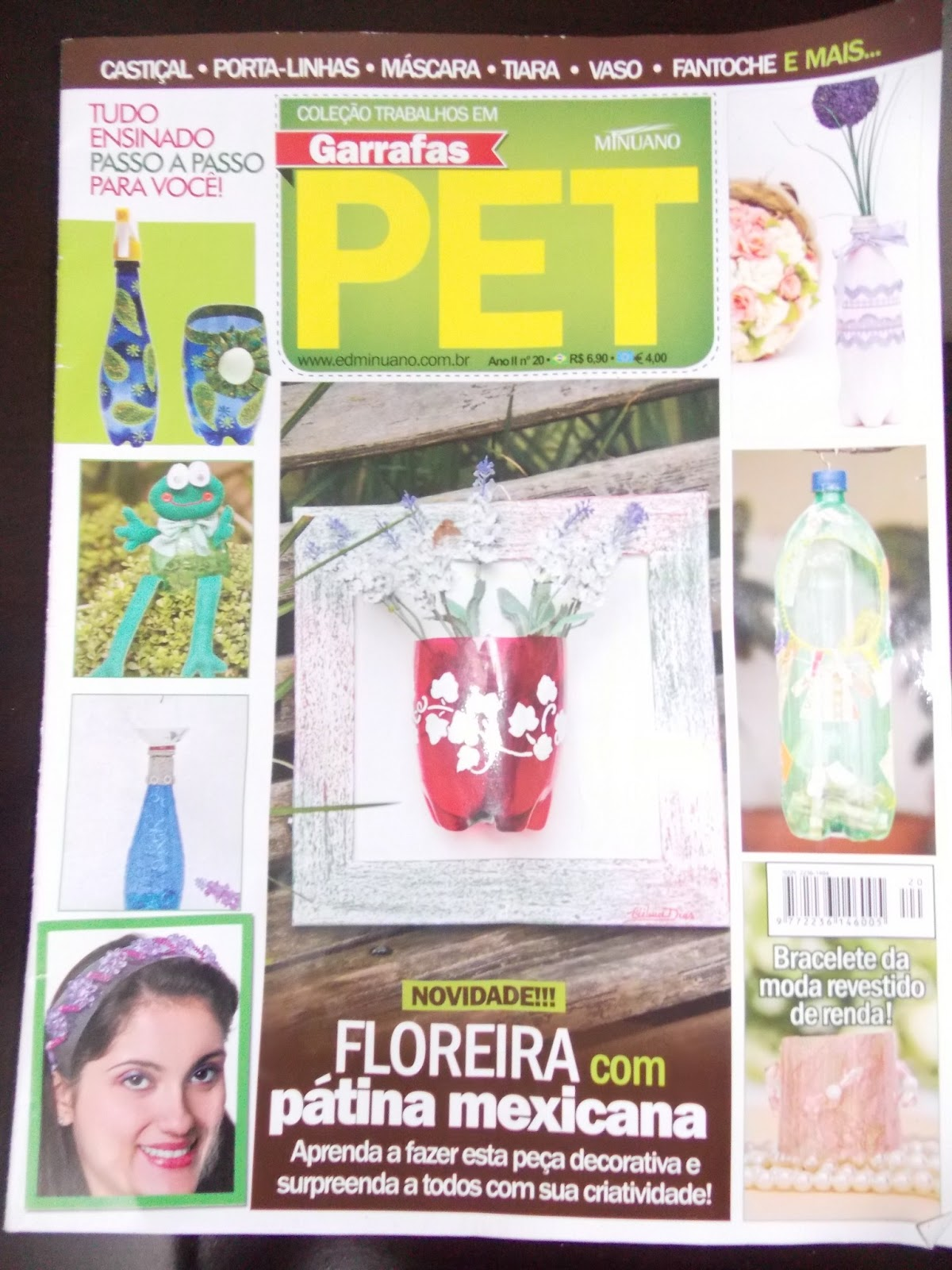 Porta Prendedor De Roupa De Garrafa Pet