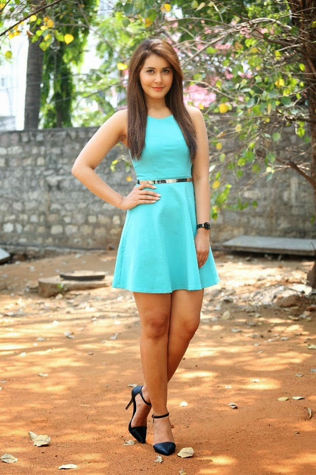 Rashi Khanna latest hot photos At Jil Movie Release Date Press Meet