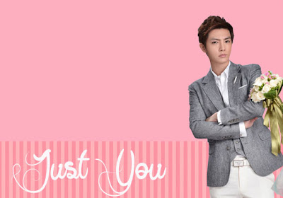 Biodata Pemain Drama China Just You