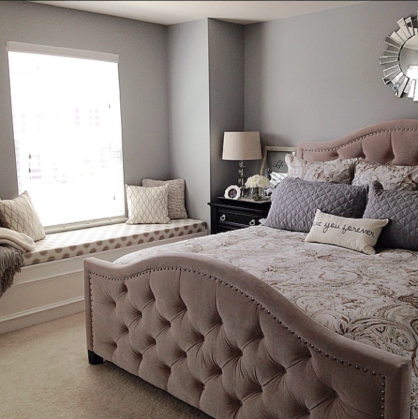 10 Of The Best Romantic Decor Ideas For Your Bedroom: 10 Dreamy Bedrooms That Will Set A Romantic Mood