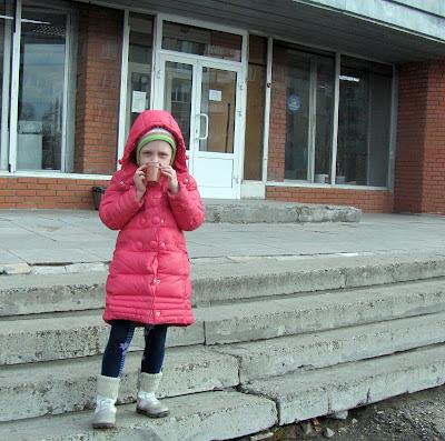 Бассейн школы № 56 Томск