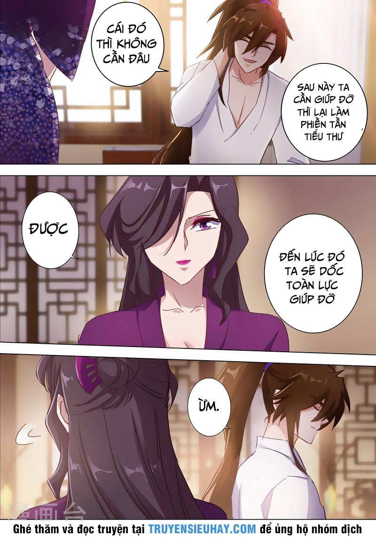 Linh Kiếm Tôn chap 184 - Trang 4