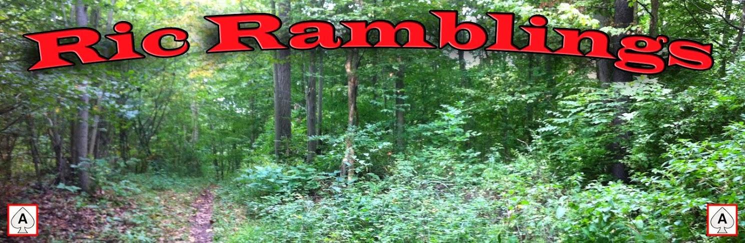 Ric Ramblings