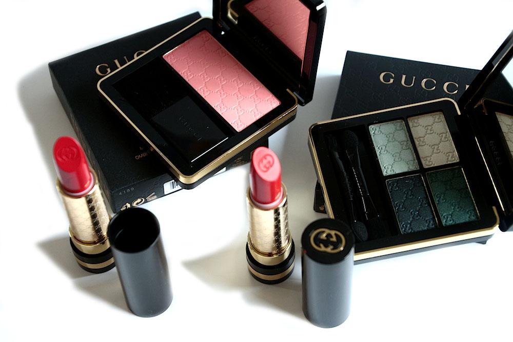gucci maquillage avis test
