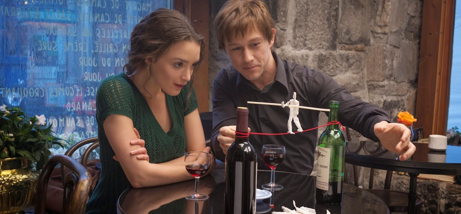 Sony Pictures anuncia término das filmagens de THE WALK, estrelado por Joseph Gordon-Levitt