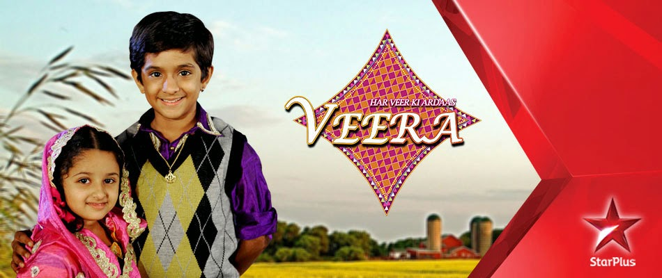 VEERA Full Episode 4 march 2015