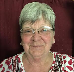 Author Jill Holmes