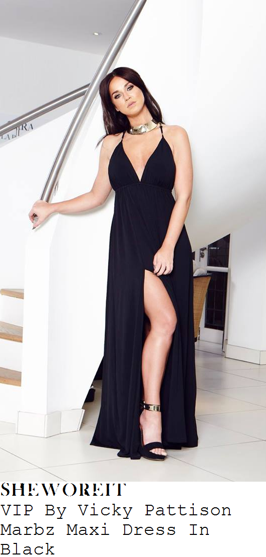 jemma-lucy-black-plunge-front-sleeveless-cami-strap-front-split-maxi-dress
