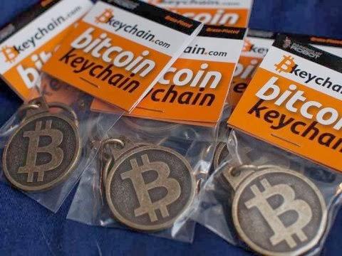 La bolla dei Bitcoin
