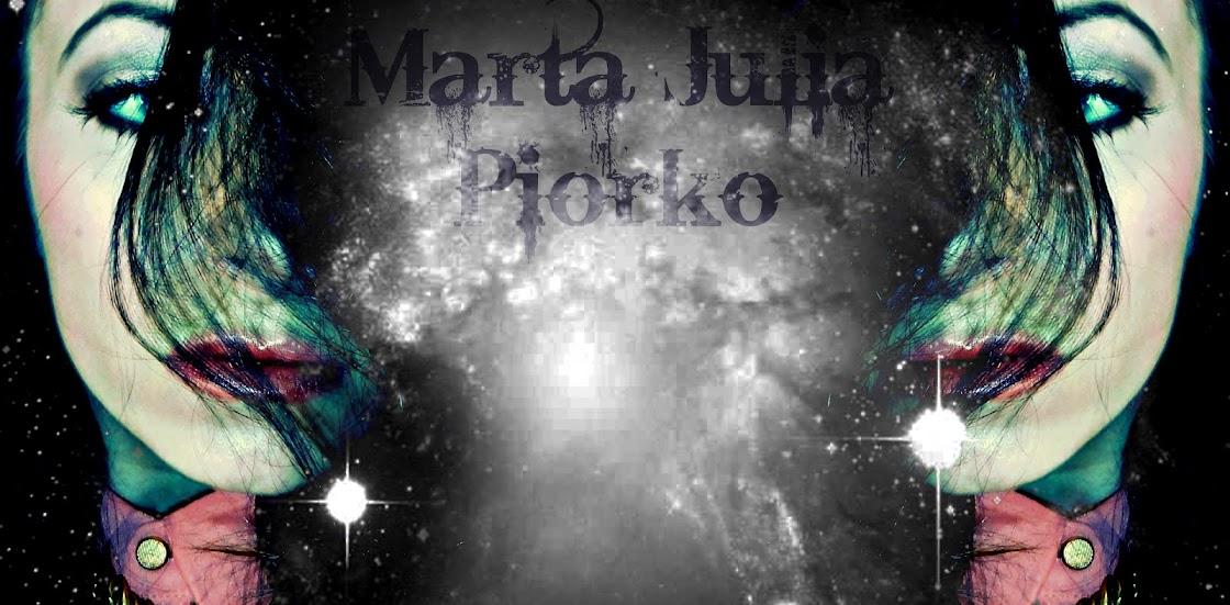 Marta Julia Piórko