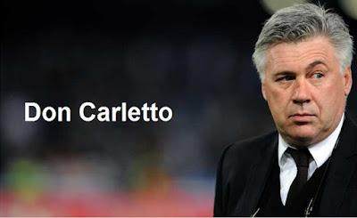 Korban Ambisi Real Madird - Fenomena Pemecatan Ancelotti: Madrid Memalukan