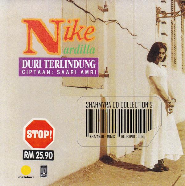 Chord Lagu Nike Ardila Tak Bersuara: .: Gerbang Muzik Anda :.: Nike Ardilla