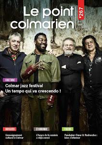 Le Point Colmarien  - Août 2019
